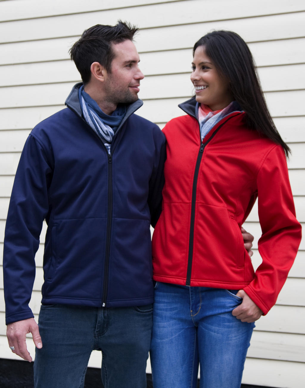 Core Softshell Jacket